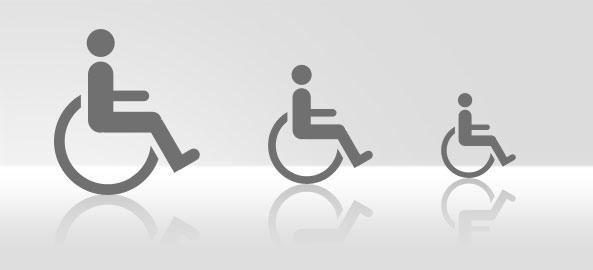 Ułatwienia dla niepełnosprawnych Słowenia